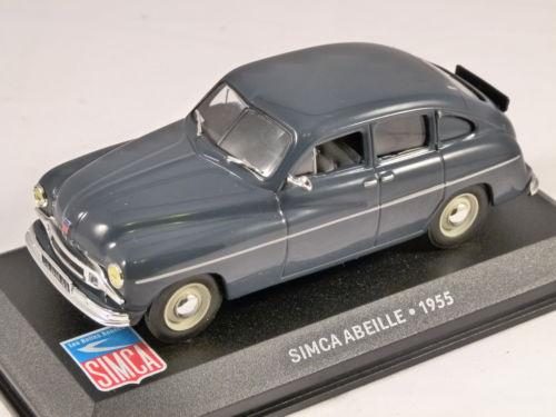 simca abeille scale uk online shop diecast model car