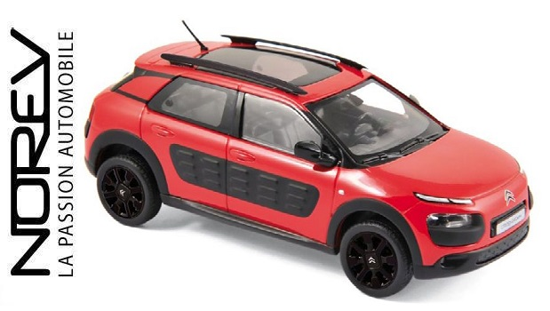 Norev Diecast Scale Model cars