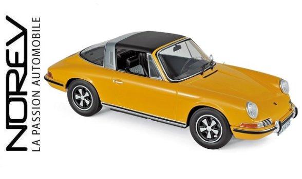 Norev Diecast Model Cars