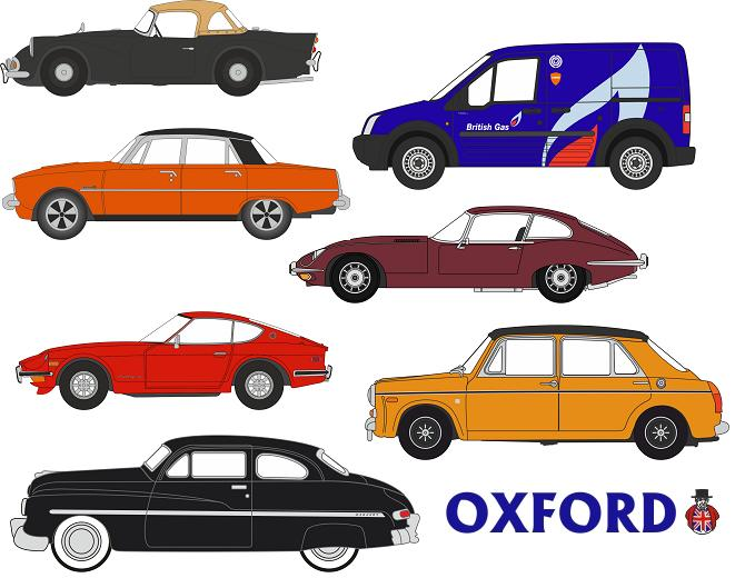 new car releases 2015 ukOxford Diecast  New Announcements 2015
