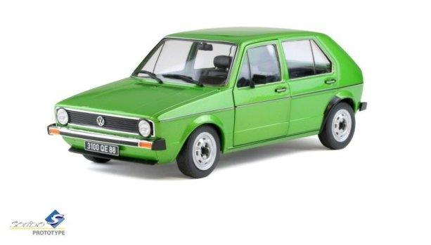 Solido Golf green 1