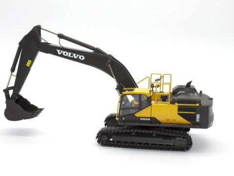 Volvo EC480E Excavator 1/50 scale model by Motorart 300047