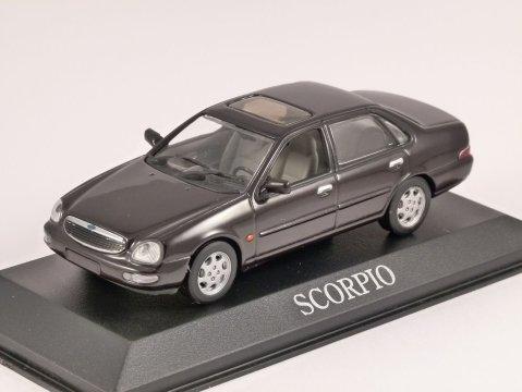 1994 FORD SCORPIO MK2 1/43 scale dealer model by Minichamps