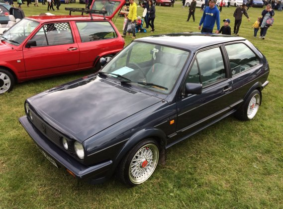 VW Polo All Types 2017