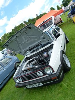 VW Expo Stonor Park 2017