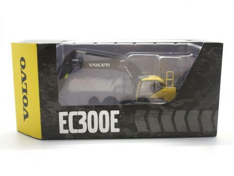 VOLVO EC300E EXCAVATOR 1/50 scale model by Motorart 300047