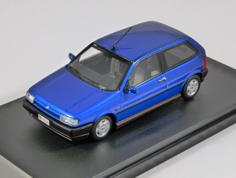 1995 FIAT TIPO 2.0ie Sedicivalvole 1/43 scale model by Premium X