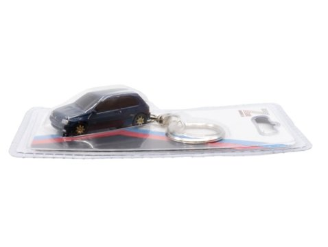 RENAULT CLIO WILLIAMS Key Ring / Chain by Z Models