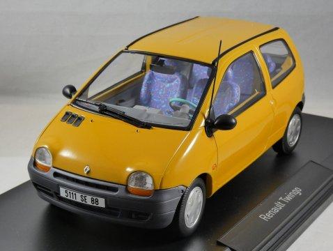 Norev Twingo Yellow