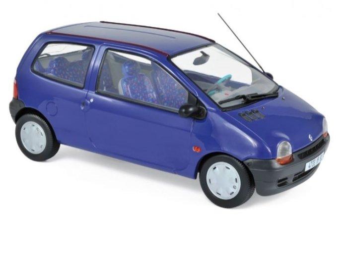 Norev 1:18 scale Renault Twingo