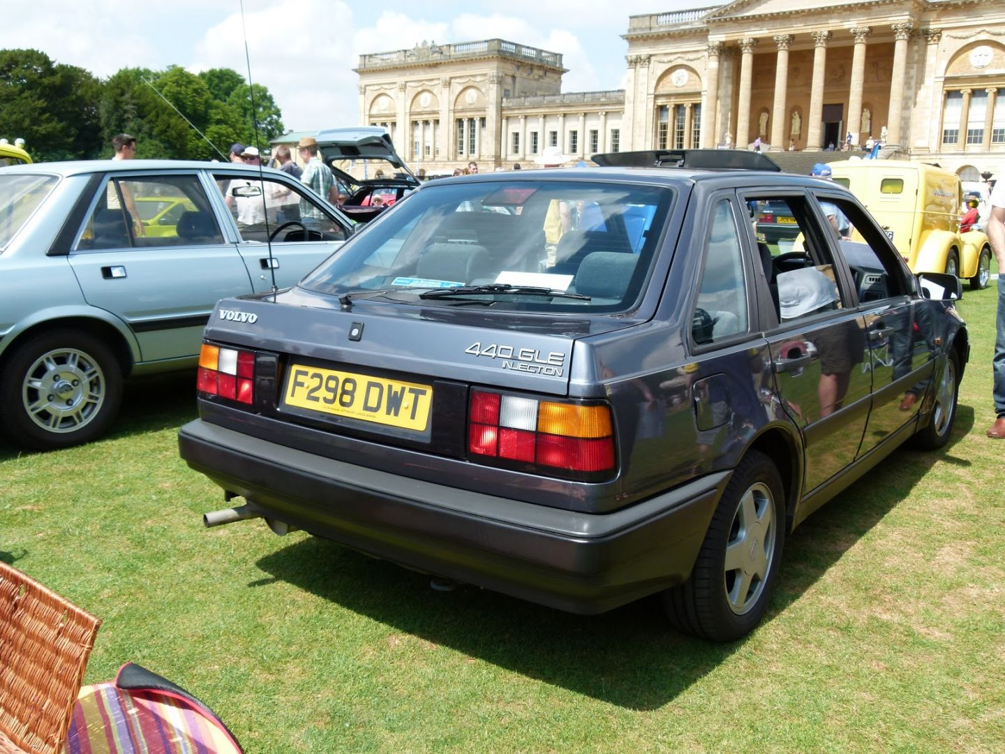 Festival Of The Unexceptional - LobsterDiecast